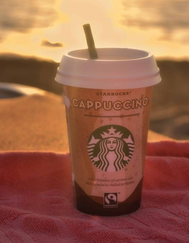 Storytelling brenda Starbucks