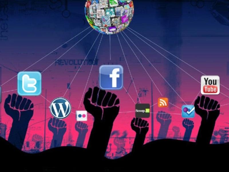 """Globalna digitalna moc Milenijumske generacije: """"Niste online, ne postojite"""""""