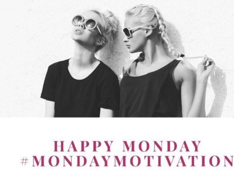Monday Motivation Hashtags